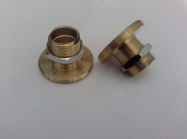 Brass-mixer-side-cover
