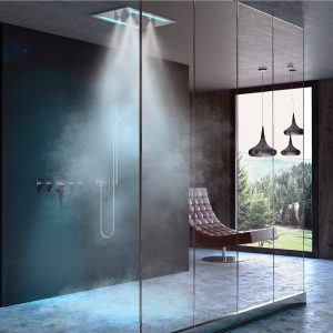 Multifunction Shower MF-WCM