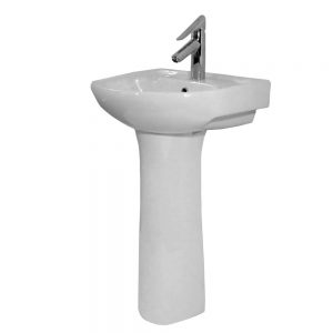 BASIN FULL PEDESTAL