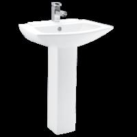 FLAGTIN Basin Full Pedestal