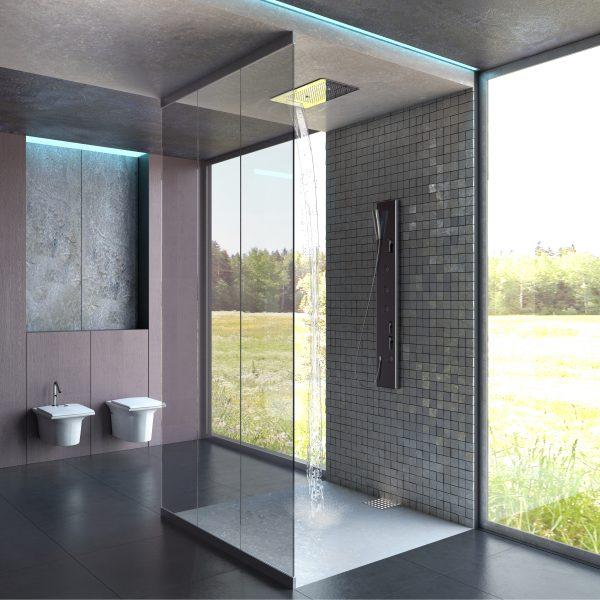 Multifunction Shower MFS-WF2M