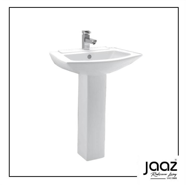 Basin - Full Pedestal